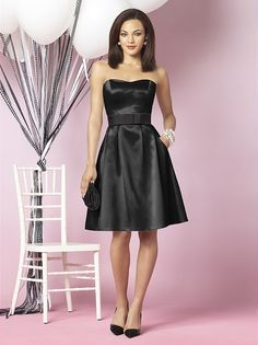 After Six Bridesmaids Style 6629 http://www.dessy.com/dresses/bridesmaid/6629/#.UuPoomQo5QI