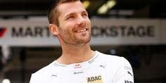 24 drivers - 24 questions: Martin Tomczyk | DTM.com | Die offizielle Webseite