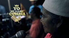 Yo Me Llamo Cumbia, un documental hecho para contar el origen y la historia de la cumbia. Trailer.