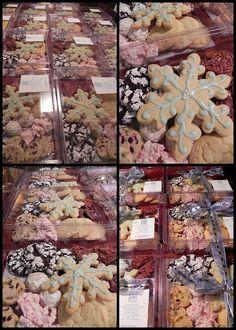Christmas cookies gifts