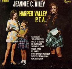 jeannie_c_riley_harper_valley_pta(front) | Flickr - Photo Sharing!