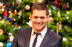 michaelbuble christmas special on channel5_tv on christmas eve