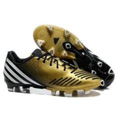 outlet store 4666f df8b2 Adidas Predator LZ TRX FG noir or Cheap Soccer Shoes, Soccer Boots, Nike  Soccer