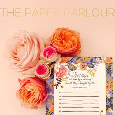 Stockists of the best range of Rifle Paper Co Stationery & Cards in the UK. Beautiful illustrations and attention to detail make their stationery truly unique! Paul And Joe, Rifle Paper Co, Parlour, Happy Planner, Stationery, Cards, Gifts, Planners, Instagram