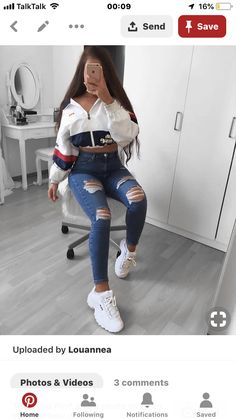 2525adafb39d 34 Best Fila outfit images