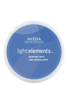Aveda 'light elements™' Shaping Wax available at #Nordstrom
