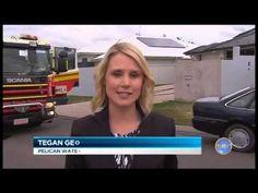 Solar Safety news Flood Damage, Solar, Safety, Fire, News, Security Guard