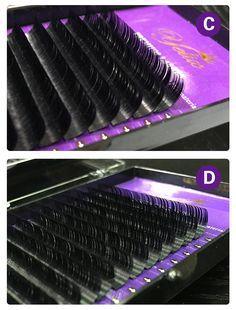 Makeup individual eyelash extension lashes mink false eyelashes fake cilios posticos natural eye lash faux cils wimpers tools