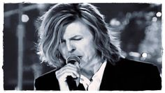 David Bowie - Wild Is The Wind Live ❥ HQ (best live ever)