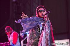 Wiz Khalifa at The Gorge Amphitheatre #Music #Rap #KUBE #SummerJam