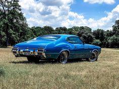 Custom Muscle Cars, Buick Riviera, Oldsmobile Cutlass, Home Team, Pontiac Gto, Modified Cars, American Muscle Cars, Car Car, Motors