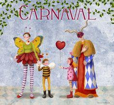 O Tapete Vermelho da Imagem: Images' Red Carpet: Estamos quase no Carnaval!