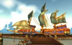 World Of Warcraft's Next Patch Will Let Players Build Ships http://www.ubergizmo.com/2015/04/world-of-warcrafts-next-patch-will-let-players-build-ships/