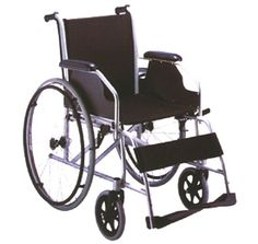 Buy Karma Aurora 1 F24 Wheelchair at Cheapest Price, Rs. 10,878 only By Senior Shelf  Karma Premium Wheelchair Aurora 1 F24 (AW1001) Description : Karma Premium Wheelchair Aurora 1 F24 is armed with 8 inch solid front caster. Solid 24 inch rear wheels which support and take the entire weight of the wheelchair.