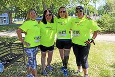 East Hampton runner overcomes challenges of rheumatoid arthritis after losing 200 pounds