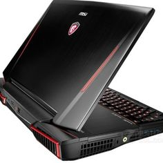 "Source No 1 Gaming Laptop MSI GT80 TITAN SLI 18.4"" Gamer Notebook (Intel Core i7-6820HK,128GB SSD+2TB HDD, NVIDIA GTX 970M)32GB RAM, 2x on m.alibaba.com"