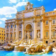 Tour por Europa, recorriendo #Italia. Salidas todo el año.