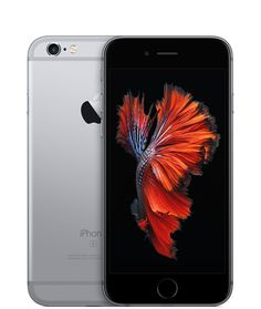 Apple iPhone 6S Plus 64GB Factory Unlocked LTE Smartphone - Space Gray  (Certified Refurbished) a20c61be31