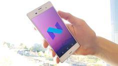 القائمة الرسمية لهواتف سوني التي ستحصل على أندرويد 7.0