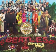 """Released on 1st June, 1967, Sgt. Pepper's Lonely Hearts Club Band, the band's eighth album became the soundtrack to the """"summer of love"""" but its appeal is timeless."""