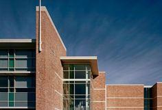 KCBA Architects - Portfolio: Places to Learn - Pennridge High School