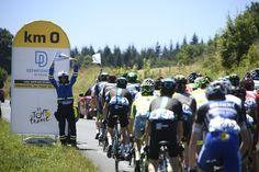 Tour de France 2016: stage six – live! | Sport | The Guardian