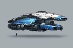 vehicle concept, J.C Park on ArtStation at https://www.artstation.com/artwork/vehicle-concept-97c34723-46e2-46f6-b467-373cf7131c4e