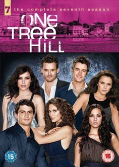 One Tree Hill - Season 7 [DVD] [2010] DVD ~ James Lafferty, http://www.amazon.co.uk/dp/B003V1YHE0/ref=cm_sw_r_pi_dp_JlKFsb0SDA6KF