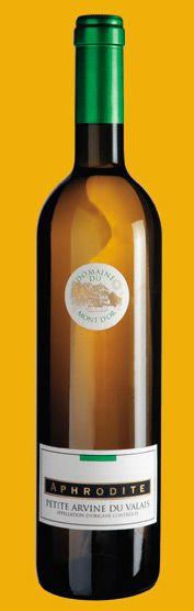 Aphrodite, quel meilleur vin à déguster en tête à tête pour la Saint-Valentin