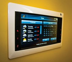 Elan G! Home Automation: