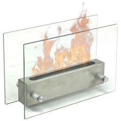 Soho Outdoor Fireplace