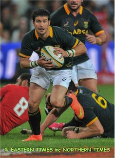 Morne Steyn South African Rugby Players, 14 June, Wales, Running, Board, Sports, Hs Sports, Welsh Country, Keep Running