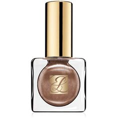 Estee Lauder Pure Color Metallics Nail Lacquer shadeChocolate Foil * Find out more about the great product at the image link.