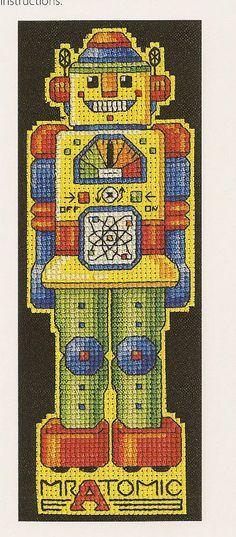 4X Bookmark Counted Cross Stitch Patterns by Sandy Orton Sock Monkey More | eBay