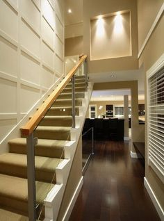 50 Amazing Staircase Ideas_47