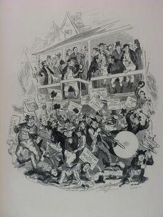 Description The Writings of Charles Dickens v1 p180 (engraving).jpg