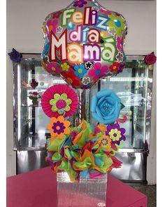 Hacemos Que Tus Obsequios sean aún más Especiales con Lindos Envoltorios Como esteCaja de regalo Decorada#Floristería #Tarjetería #Regalos #Peluches #ymas #cagua #CalleComercio #Dencantos