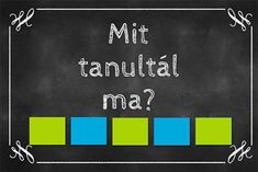 Az utolsó kérdés – kilépőkártya   Sulinet Hírmagazin