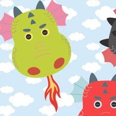masques dragon_2