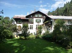 Jagdschloss Villa Falkenhof, a small, family-run luxury hotel nestled in the midst of glorious Ennstal valley in Styria