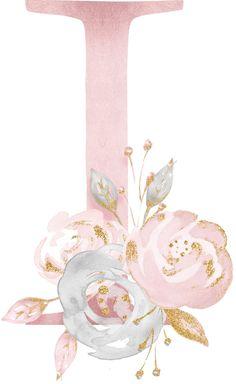 Letter M Discover Irina Flower Letters, Flower Frame, Monogram Letters, Flower Backgrounds, Flower Wallpaper, Iphone Wallpaper, Watercolor Lettering, Watercolor Art, Festa Pin Up