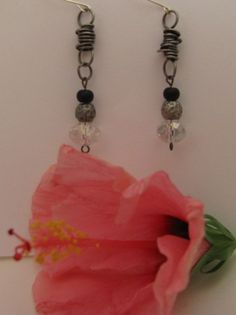 Crystal Dreams dangles