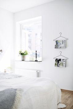 Via NordicDays.nl | Grey and White in Sweden | Scandinavian