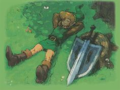 A LINK TO THE PAST ARTWORK - Google Search
