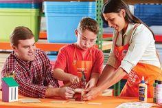 Kids Hands-On Workshop #Kids #Events