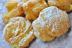 Bignè di San Giuseppe, le pasticcerie migliori di Roma
