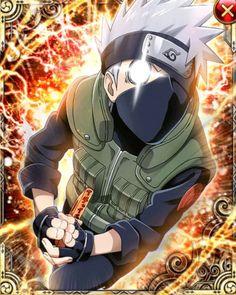Naruto 5 Stars Cards Part 1 - Imgur