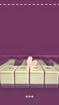 Amor na tela do celular. Pq amar nunca é demais. #Romantic #Romântico #amor #love #lovely #amar #paixão #Sugary #sweet #pretty #Wallpaper #Background #Patterns #Print #PapelDeParede #Desenhos #Ilustrações #iphone #celular #cel