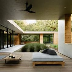 Whod like to live here? The Carmel Valley Residence is designed by Sagan Piechota Architecture and is located in // Photo by Joe Fletcher - Architecture and Home Decor - Bedroom - Bathroom - Kitchen And Living Room Interior Design Decorating Ideas - Architecture Design, Residential Architecture, Contemporary Architecture, California Architecture, Contemporary Decor, Architect Design House, Natural Architecture, Contemporary Building, Contemporary Cottage