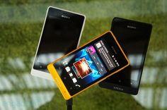 Sony starts delivering Ice Cream Sandwich update to Xperia go, Xperia U and Xperia sola